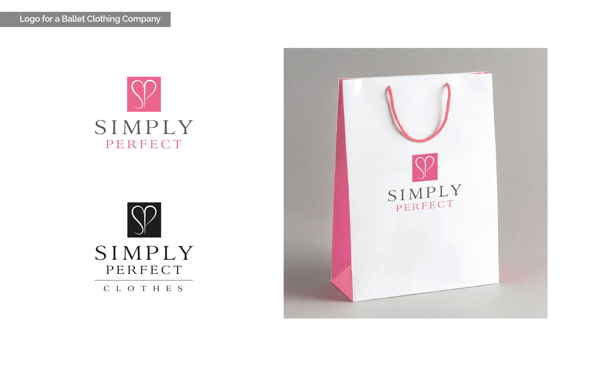 Simply-perfect-logo-design